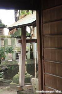 春日神社(奈良市二条大路南)10