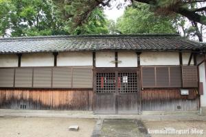 春日神社(奈良市二条大路南)4