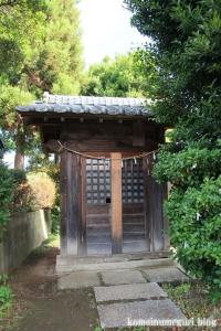 春日神社(川越市砂新田)14