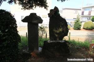 砂氷川神社(川越市砂)15