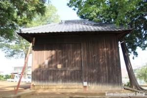 砂氷川神社(川越市砂)18
