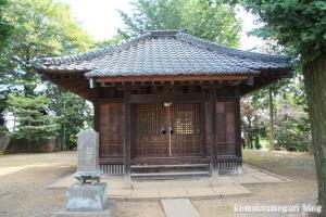 日枝神社(川越市下新河岸11