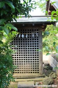 日枝神社(川越市下新河岸17