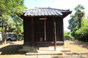八坂神社(川越市大中居)2
