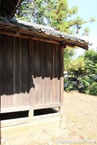 八坂神社(川越市大中居)4