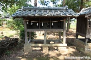 氷川神社(川越市大中居)10