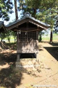 氷川神社(川越市大中居)9