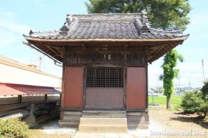 御嶽神社(川越市八ツ島)4