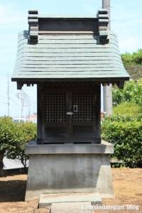 金精稲荷神社(川越市鴨田)4