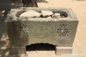 氷川神社(川越市並木新町)4