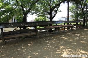 氷川神社(川越市並木新町)5