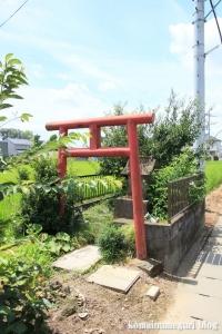 氷川神社(川越市並木新町)11