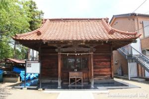 木野目稲荷神社(川越市木野目)4