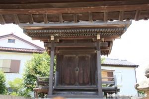 新明神社(川越市今泉)10