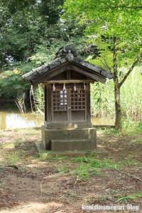 氷川神社(川越市古谷郷上組)13