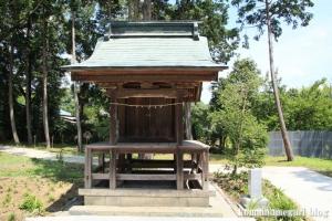 古尾谷八幡神社(川越市古谷本郷下組)16