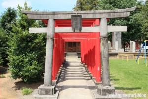 古尾谷八幡神社(川越市古谷本郷下組)42