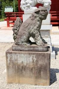 古尾谷八幡神社(川越市古谷本郷下組)34