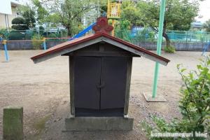 氷川神社(川越市古谷本郷上組)6