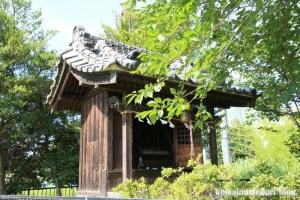 稲荷神社(さいたま市西区西遊馬)5