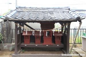 八幡宮(さいたま市西区指扇領別所)5