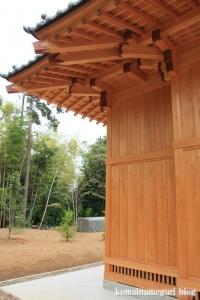 淡島神社(さいたま市西区高木)7