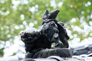穂積神社(さいたま市西区峰岸)18