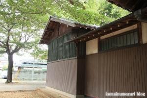 穂積神社(さいたま市西区峰岸)19