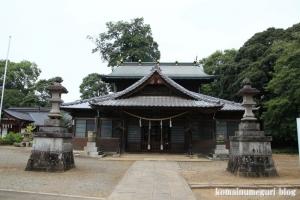 秋葉神社(さいたま市西区中釘)17