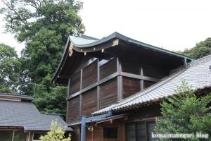 秋葉神社(さいたま市西区中釘)19