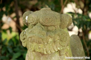 秋葉神社(さいたま市西区中釘)32