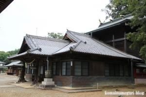 秋葉神社(さいたま市西区中釘)33