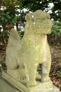秋葉神社(さいたま市西区中釘)28