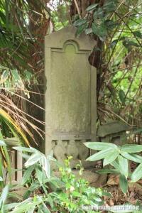 秋葉神社(さいたま市西区中釘)35