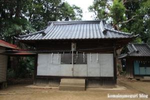 氷川神社(さいたま市西区高木)8