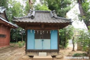氷川神社(さいたま市西区高木)11