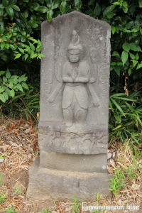 八雲神社(さいたま市西区指扇)5