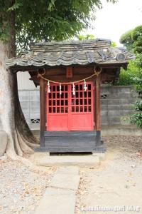 土屋氷川神社(さいたま市西区土屋)12