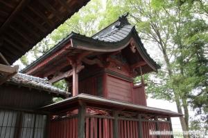 氷川神社(さいたま市西区西遊馬)10