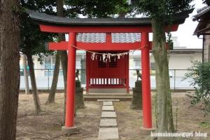 氷川神社(さいたま市西区西遊馬)12
