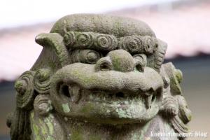 氷川神社(さいたま市西区西遊馬)25