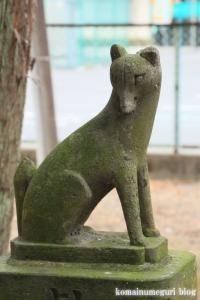 氷川神社(さいたま市西区西遊馬)14
