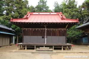 二ツ宮氷川神社(さいたま市西区二ツ宮)11