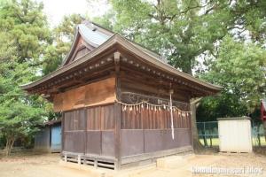 八幡神社(さいたま市西区二ツ宮)11