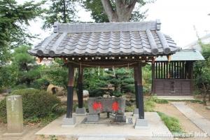 足立神社(さいたま市西区飯田)6