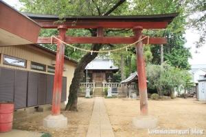原稲荷神社(さいたま市西区佐知川)5