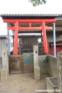 八雲神社(さいたま市西区指扇)8