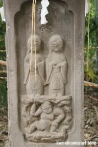 大倭神社(さいたま市西区三橋)12