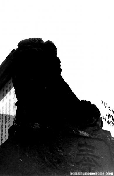 天神社(志木市中宗岡)1