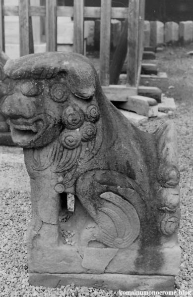 岸城神社(岸和田市岸城町)13